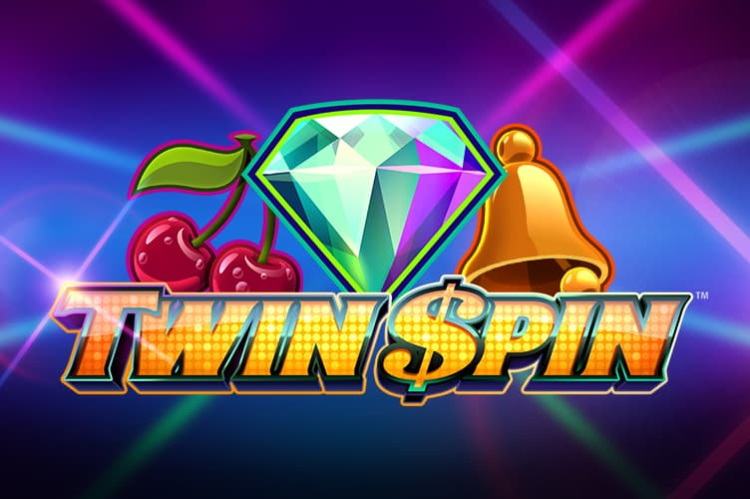 Video Twin Spin Deluxe Slot Gedanklich