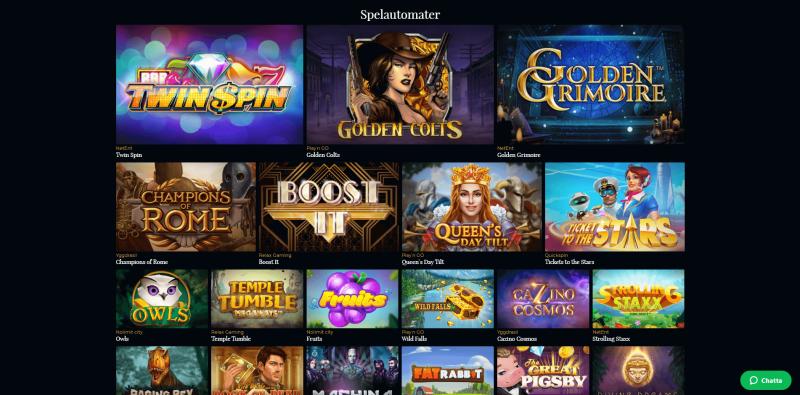 Casino uttag innan Nolimit City Ejakulation