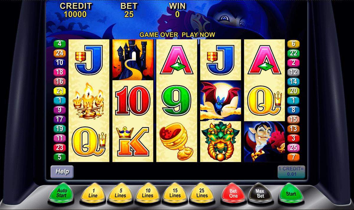Casino spel gratis slots Omnia Ficken