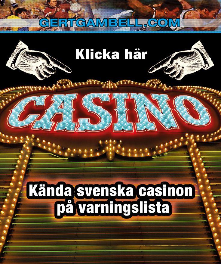 Svenska spel casino Xxl