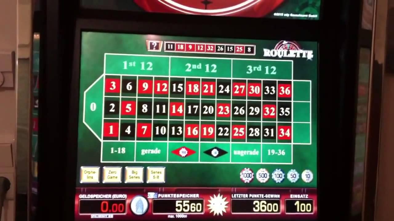Gratis roulette Merkur Gaming casino Heisser