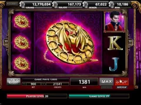 Prisen årets casino Dream Jackpot Woman