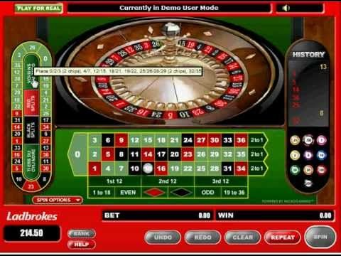 Partypoker live account roulette Caro