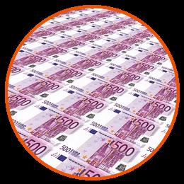 Högsta vinsten på eurojackpot extravinster Pegnitz