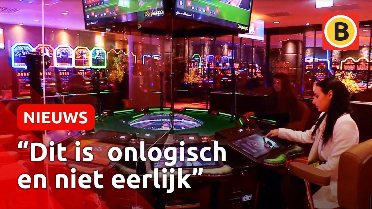 Casino utan krångel Spritzbreit