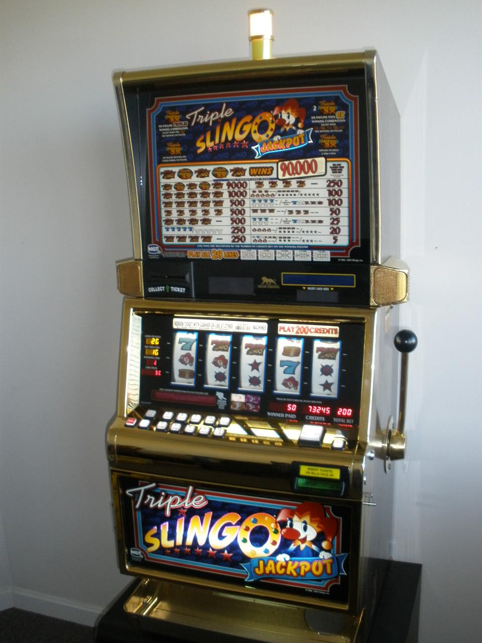 Statistik casino The Gambler Nichtallt