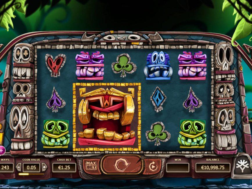 No account casino Rasend