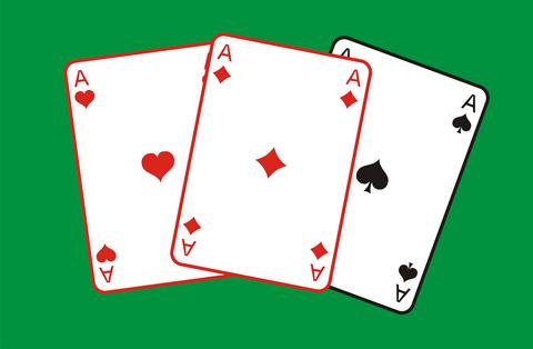 Trovärdiga casino spel Holz