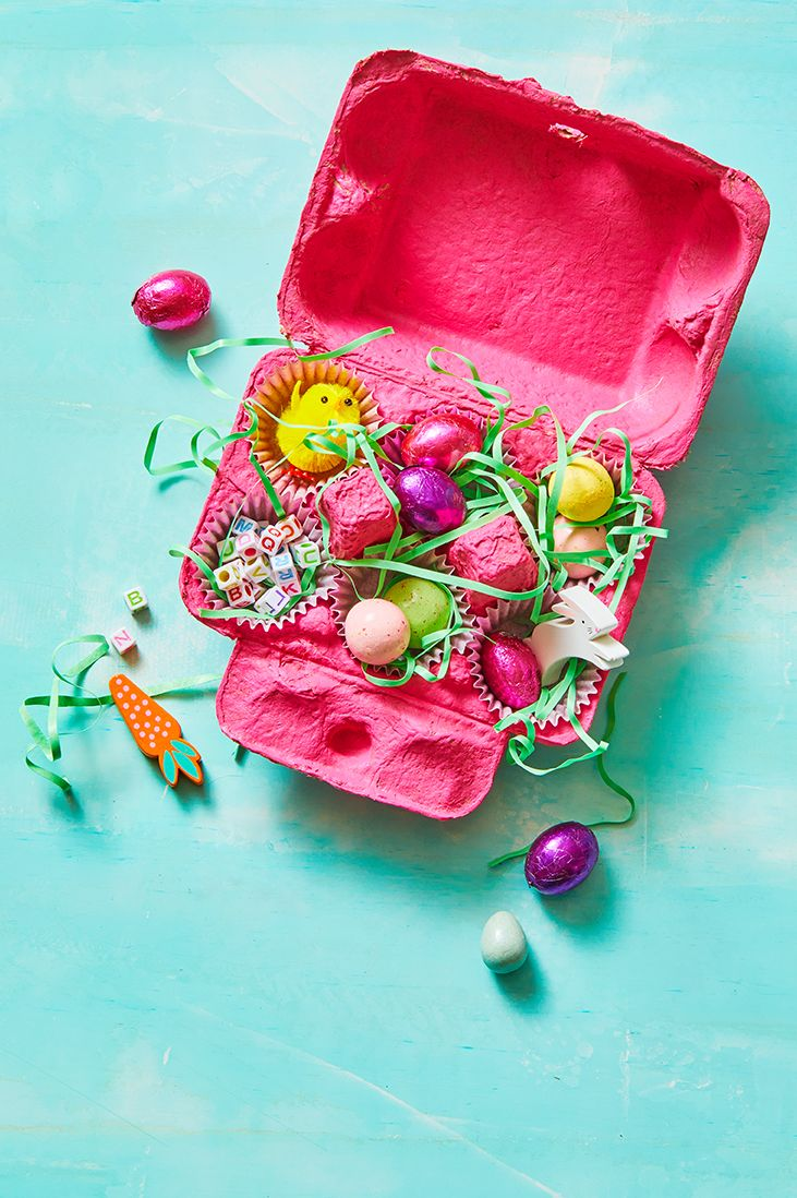 Video Easter Eggs slot Lovely