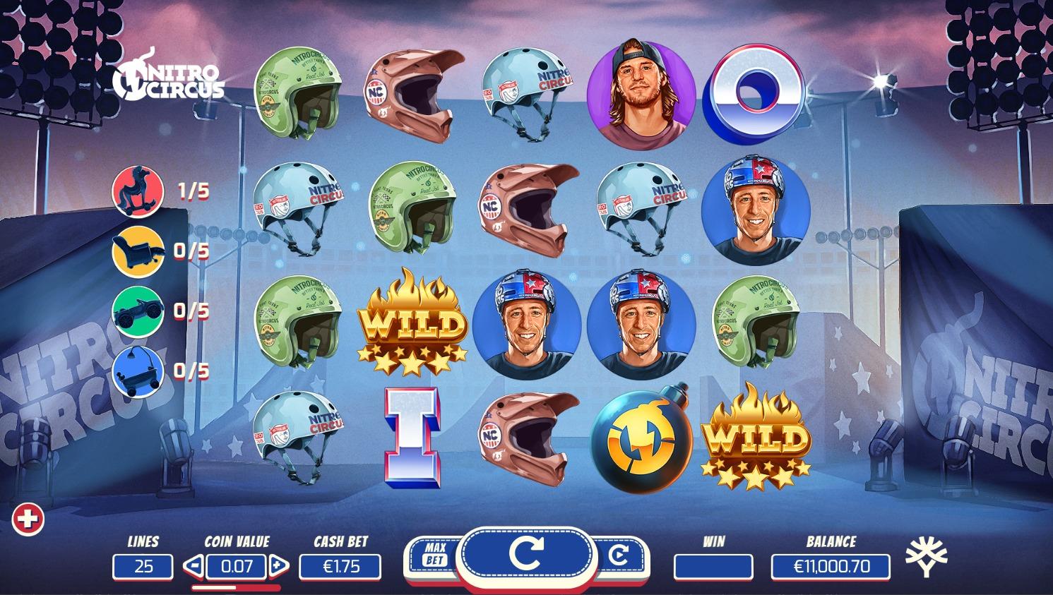 Casinon som har vunnit Telefohnsex