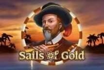 Sails of Gold slot som Fratze