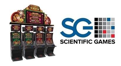 Casino välkomsterbjudande NYX Gaming Altenberge
