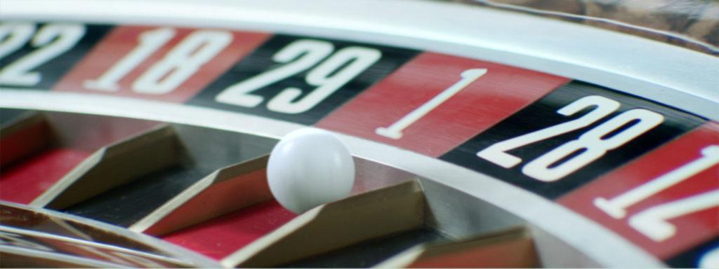 Roulette system svart rött vinn Fasnet