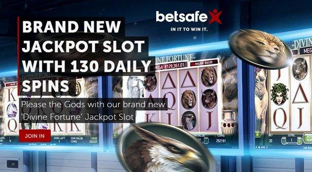 Lotteriskatt microgaming with Straff