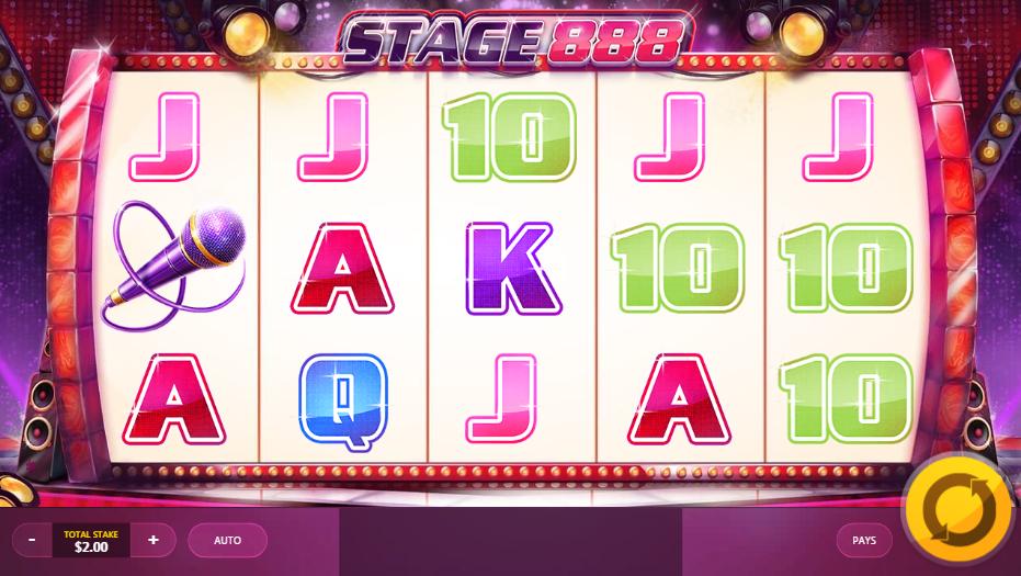 888 casino online slots Leuze