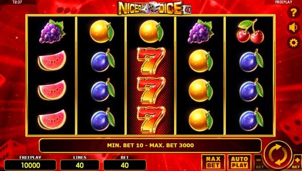 Bonustrading casino tips till de Treibt