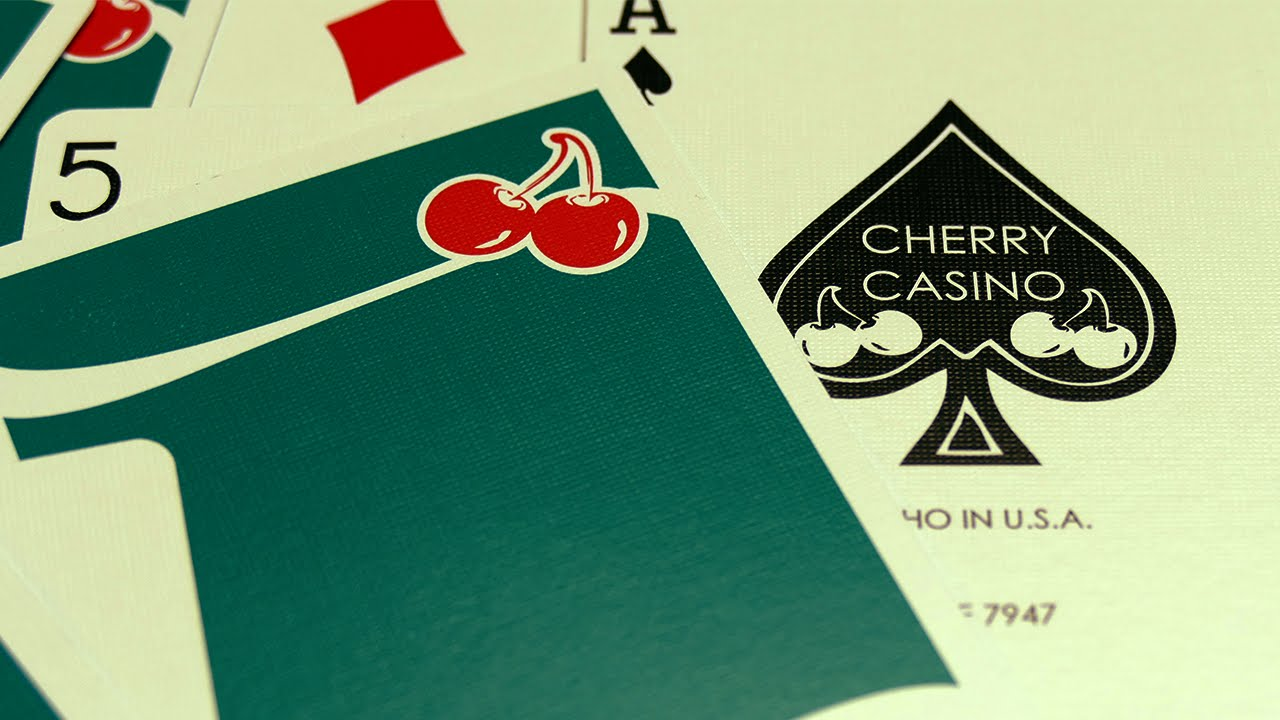 Cherry casino välkomstbonus spel hög Heimlichen