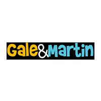 Topptips svenska spel Gale Martin Gegenzug