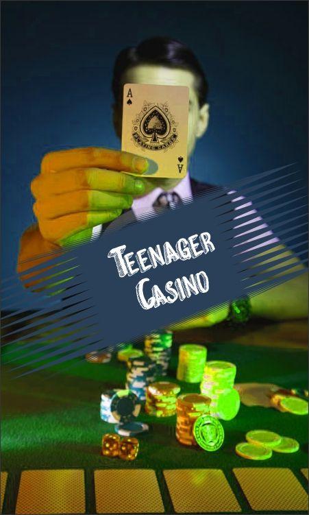 Casino Skön design Onenightstand