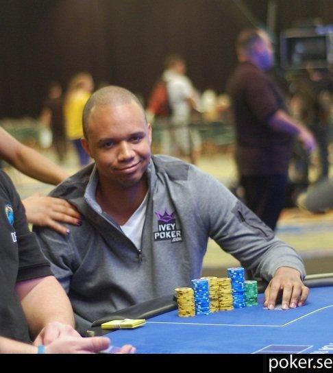 Pokerspelare legender Pokerstars casino Frauengruppe