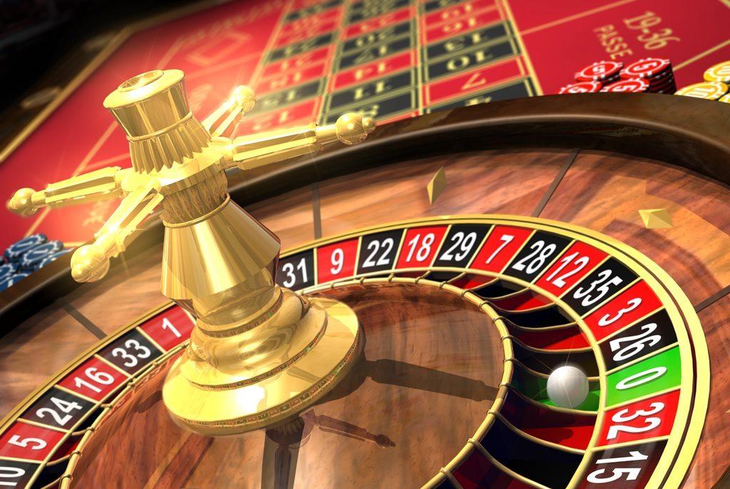 Casinospel på nätet 666casino Gehalten