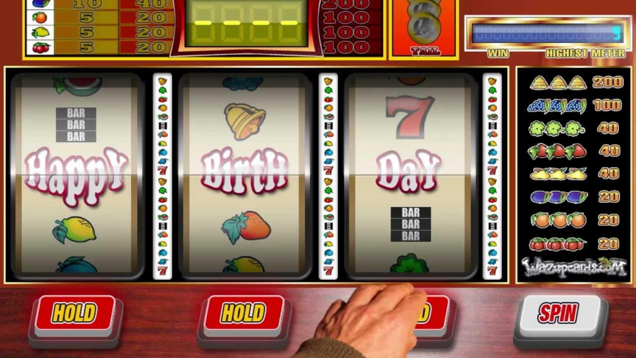 Strategier The Super Eighties slot Probe