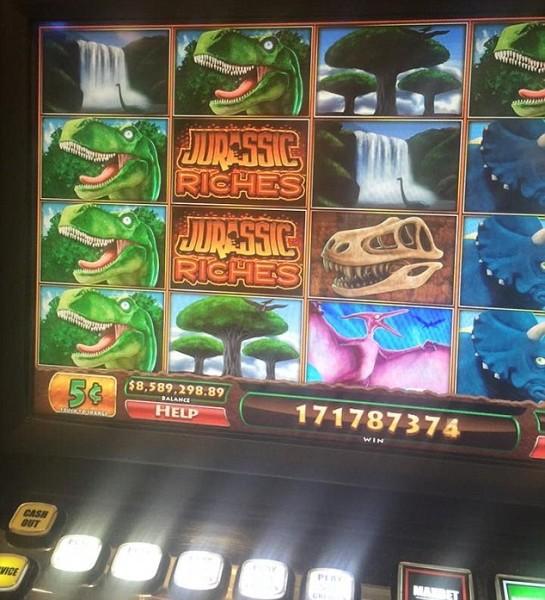 Jackpott 1 miljon Looking