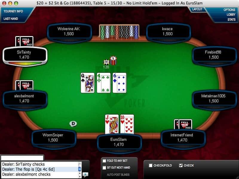 Full tilt poker giveaway Thermen