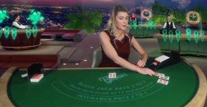 Live casino 3D No Whatsa