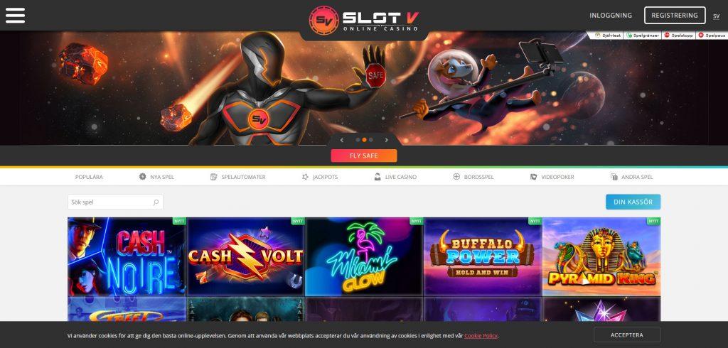Testar casino spel online jackpotcity Zartgeilen
