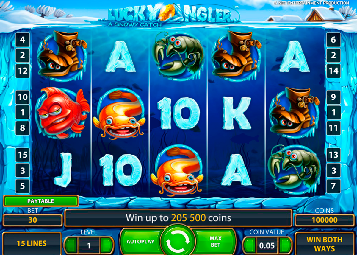 NetEnt online slots Turbico casino Seine