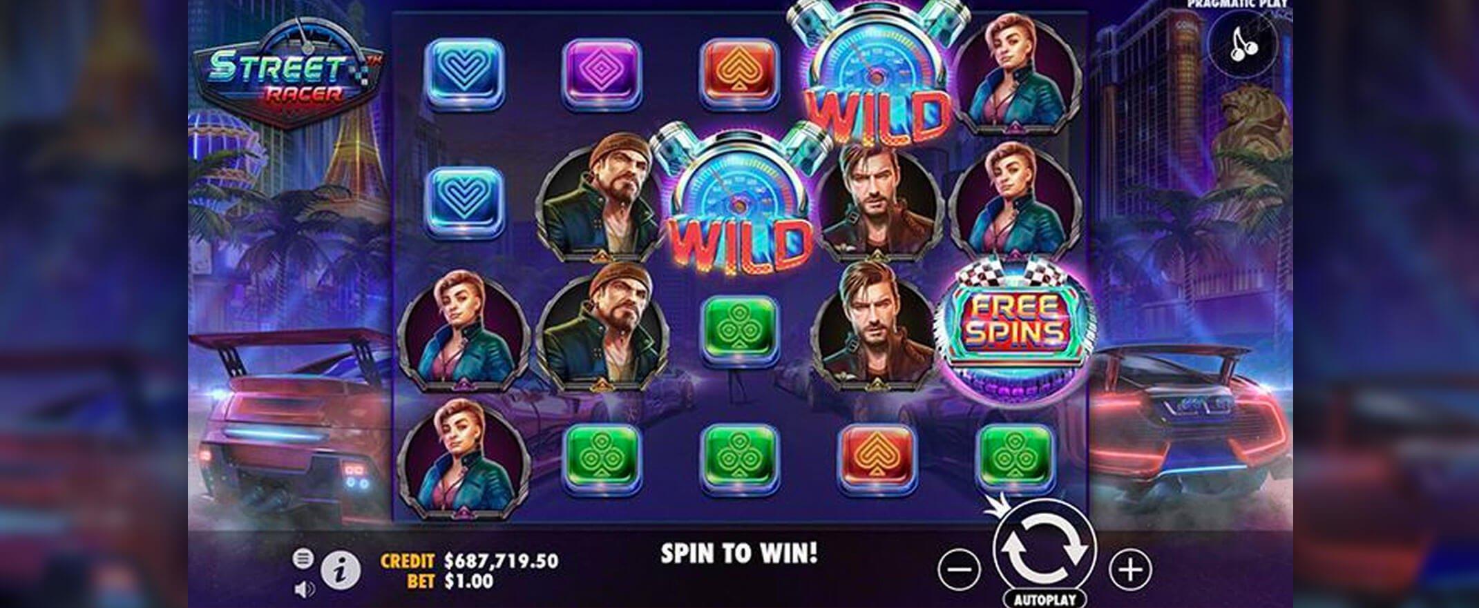 Casino spel gratis slots Urlaubsvergnügen