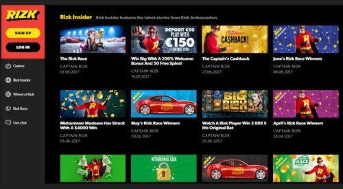 Free spins kampanjer casino en Singen