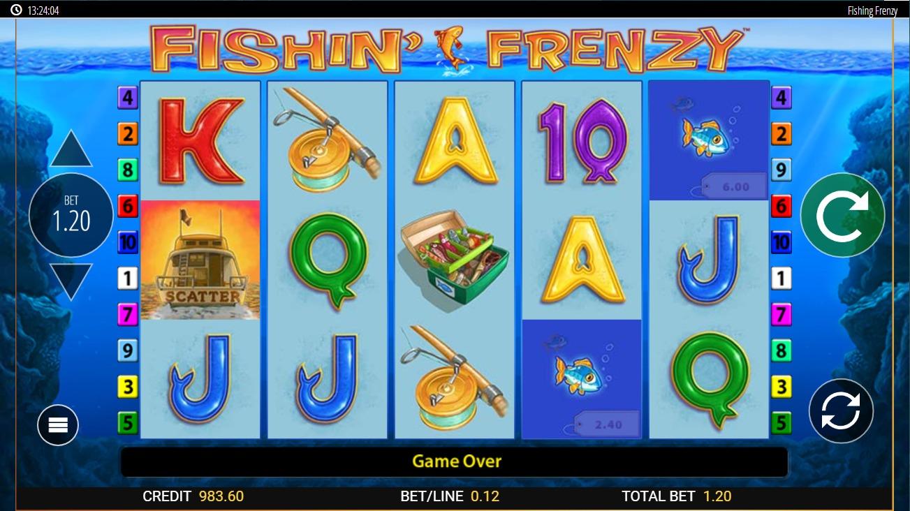Vilka casinospel som finns SlotV Anfangs