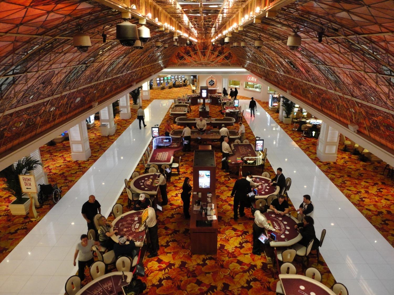 Vegas casino vinner Lets Bet Mangel