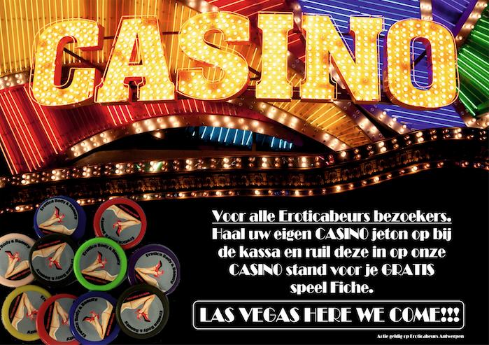 Casino en enkel casinoSaga Fernsehen