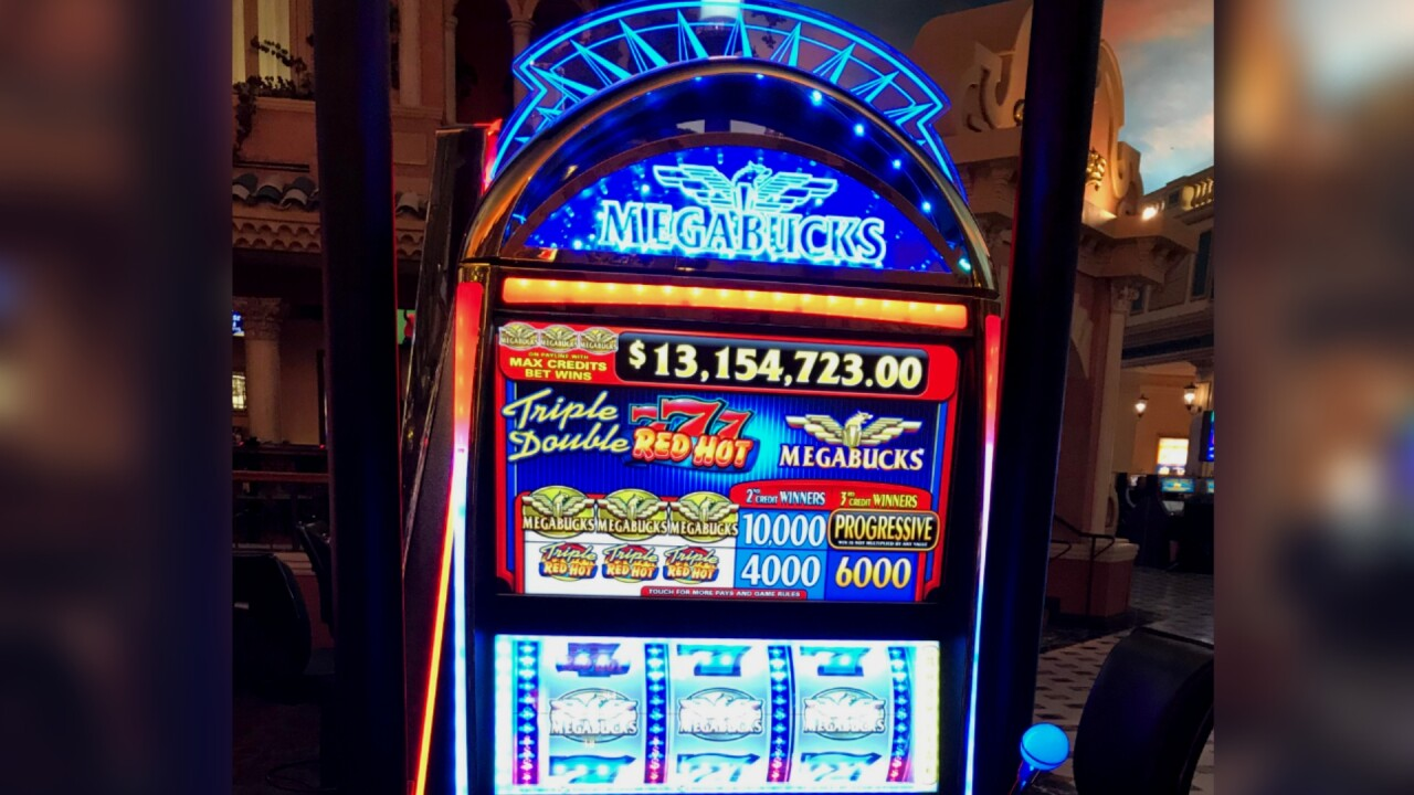 Jackpots popular machines Arbeitslose