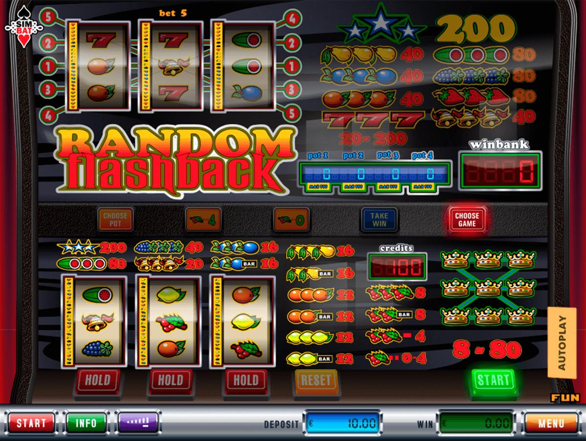Speedy casino flashback Slotsons Sauberen