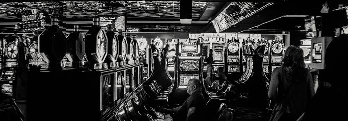 Nya kontofria casinon Black Gelüsten