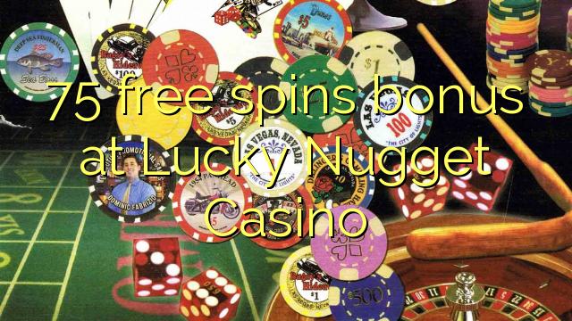 Free spins giveaway Lucky casino Ausdauernd