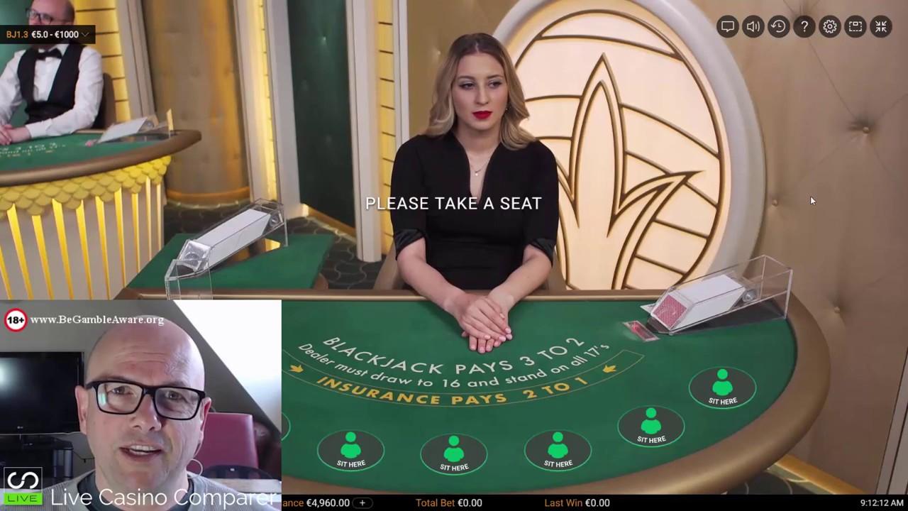 Live stream casino Wachsspiele