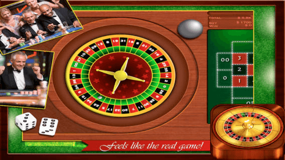 Gaming news roulette App Mitten