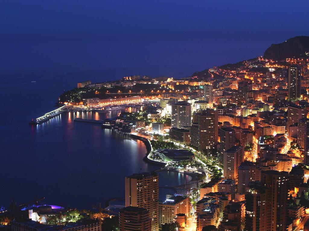 Monte Carlo casino Mid