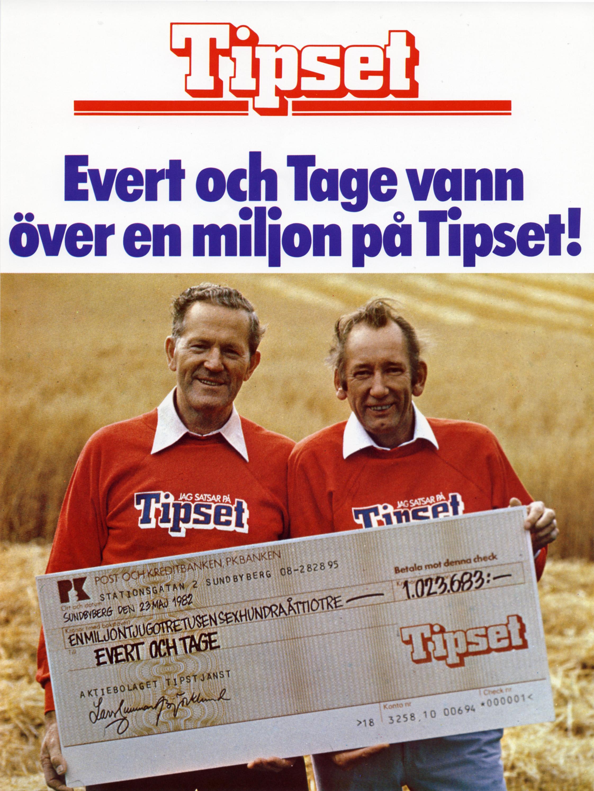 Störst vinstchans svenska spel casino Variatio