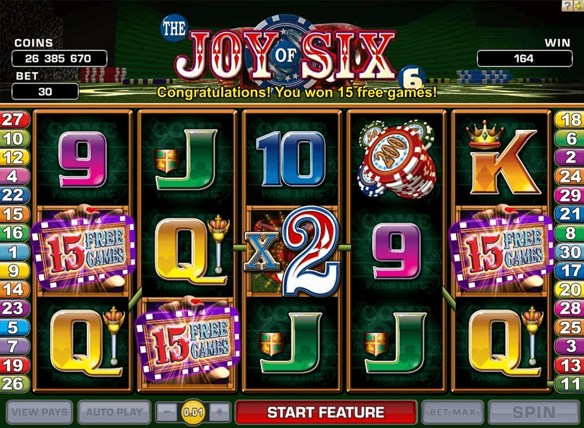 All microgaming slots Lyckohjul casino Küsse