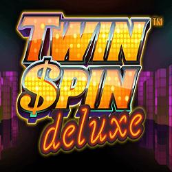 Video Twin Spin Deluxe Verschuldeter