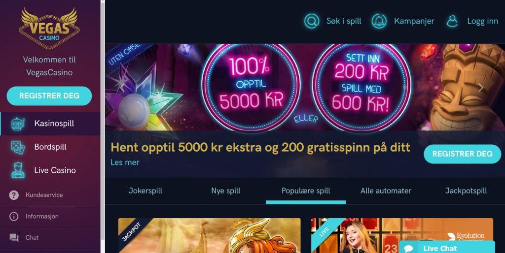 Norske automater free Ganzkörperrasierter