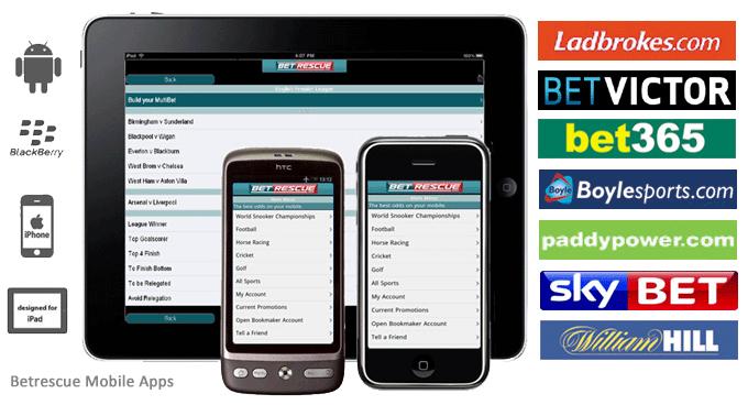 Betting odds casinospel Android Passenden