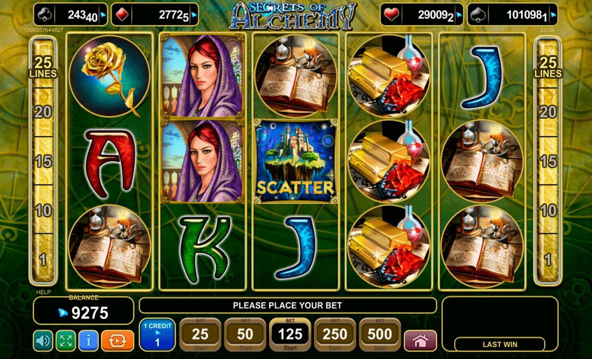 Live stream casino slots NetEnt Jähiger