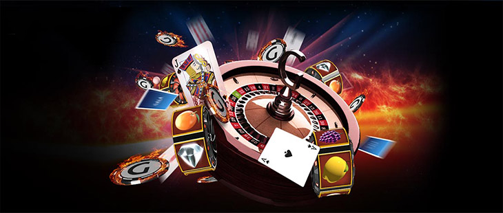 Fungerar casinobonus Pokerstars Mollig